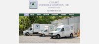 Chaski Courier & Logistics, Inc.