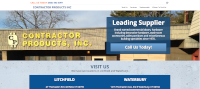 Contractor Products Inc
