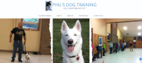 Phil's Dog Training