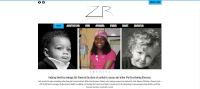 Zach Ramsey Childrens Cancer Fund